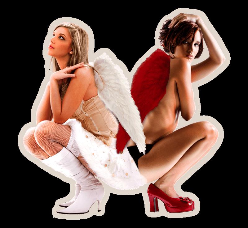 Alanna-Coca-Olivia-Brynn-angel-devil